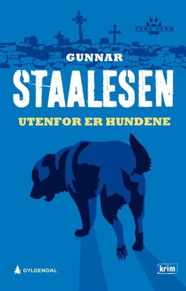 Bokbad med Gunnar Staalesen